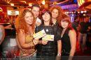Birthday Girls - Nachtschicht DX - Fr 24.08.2007 - 1