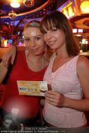 Birthday Girls - Nachtschicht DX - Fr 24.08.2007 - 22