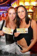 Birthday Girls - Nachtschicht DX - Fr 24.08.2007 - 25