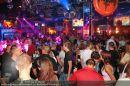 50 Prozent Party - Nachtschicht DX - Sa 25.08.2007 - 18
