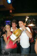 La Noche del Baile - Nachtschicht DX - Do 30.08.2007 - 25