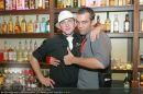 Rush Hour - Kju (Q) Bar - Fr 06.04.2007 - 17