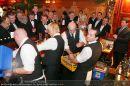 Wirtschaftsball - Rathaus - Sa 17.02.2007 - 12