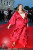 LifeBall VIP Ankunft - Rathaus - Sa 26.05.2007 - 49