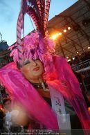 LifeBall Gäste - Rathaus - Sa 26.05.2007 - 279