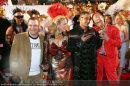 LifeBall Red Carpet - Rathaus - Sa 26.05.2007 - 51