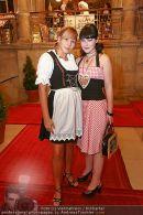 Trachtenball - Rathaus - Do 27.09.2007 - 10
