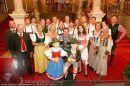 Trachtenball - Rathaus - Do 27.09.2007 - 3
