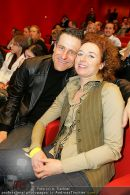 Grease Premiere - Stadthalle - Di 27.02.2007 - 8