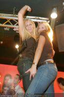 behave Gschnas - U4 Diskothek - Sa 17.02.2007 - 48