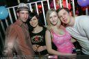 behave - U4 Diskothek - Sa 17.03.2007 - 10