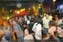 behave - U4 Diskothek - Sa 28.04.2007 - 11