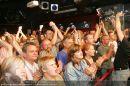 Benefiz Konzert - U4 Diskothek - Mi 27.06.2007 - 8