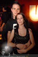 behave - U4 Diskothek - Sa 22.09.2007 - 27