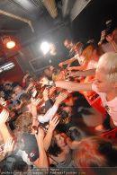 Tuesday Club - U4 Diskothek - Di 06.11.2007 - 22