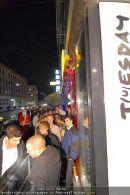 Tuesday Club - U4 Diskothek - Di 11.12.2007 - 18