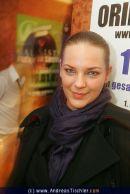 Garden Club - Volksgarten - Fr 12.01.2007 - 80