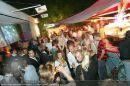 Garden Club - Volksgarten - Fr 13.07.2007 - 18