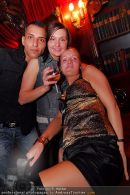 Ladies Night - A-Danceclub - Do 31.01.2008 - 33