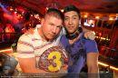 Partynacht - A-Danceclub - Sa 24.05.2008 - 25