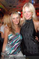 Partynacht - A-Danceclub - Fr 08.08.2008 - 23