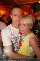 Partynacht - A-Danceclub - Sa 16.08.2008 - 24