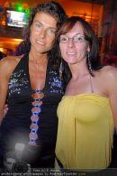 Partynacht - A-Danceclub - Fr 22.08.2008 - 16