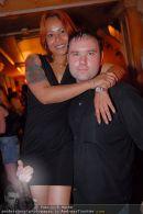 Partynacht - A-Danceclub - Fr 22.08.2008 - 22