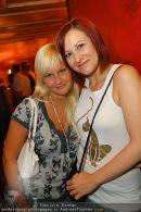 Partynacht - A-Danceclub - Fr 29.08.2008 - 22