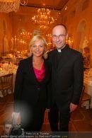 Fundraising Dinner - Albertina - So 13.04.2008 - 13