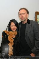 Nicolas Cage - Albertina - Do 27.11.2008 - 11