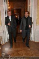 Nicolas Cage - Albertina - Do 27.11.2008 - 16