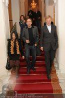 Nicolas Cage - Albertina - Do 27.11.2008 - 18