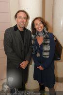 Nicolas Cage - Albertina - Do 27.11.2008 - 9