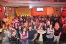 Ströck X-Mas Party - Babu - Fr 28.11.2008 - 197