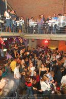 Partynacht - Babu - Sa 29.11.2008 - 9
