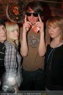Partynacht - Bricks - Mo 17.03.2008 - 11