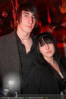 Partynacht - Bricks - Mi 19.03.2008 - 24