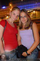 Sommernachts Traum - Clubschiff - Do 14.08.2008 - 6