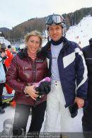 Promi Skirennen - Semmering - Sa 12.01.2008 - 13