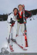 Promi Skirennen - Semmering - Sa 12.01.2008 - 14