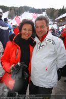 Promi Skirennen - Semmering - Sa 12.01.2008 - 16
