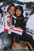 Promi Skirennen - Semmering - Sa 12.01.2008 - 17