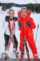 Promi Skirennen - Semmering - Sa 12.01.2008 - 18