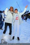 Promi Skirennen - Semmering - Sa 12.01.2008 - 27