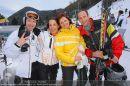 Promi Skirennen - Semmering - Sa 12.01.2008 - 3