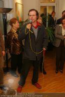 Heinz Jonak Ausstellung - Galerie Wohlleb - Mi 27.02.2008 - 8