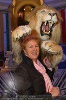 20 Jahre Vier Pfoten - Naturhist. Museum - Di 04.03.2008 - 2