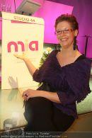 MIA Award 2008 - Studio 44 - Fr 07.03.2008 - 26