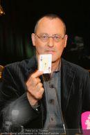 Jean Reno - Marx Palast - Do 13.03.2008 - 12